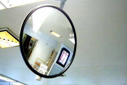 Tarkkailupeilit ja muut peililasit